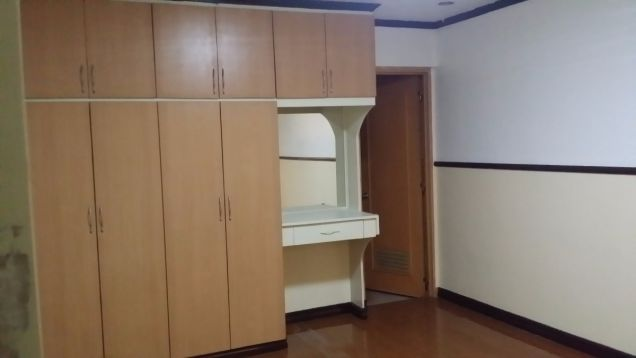 House for Rent in Scout Area, Quezon City, 350 sqm. Floor Area - 1