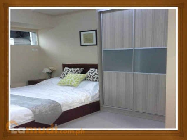 For Sale Pre Selliing Studio Unit Near At Shangrila Hotel Mandaluyong City - 0