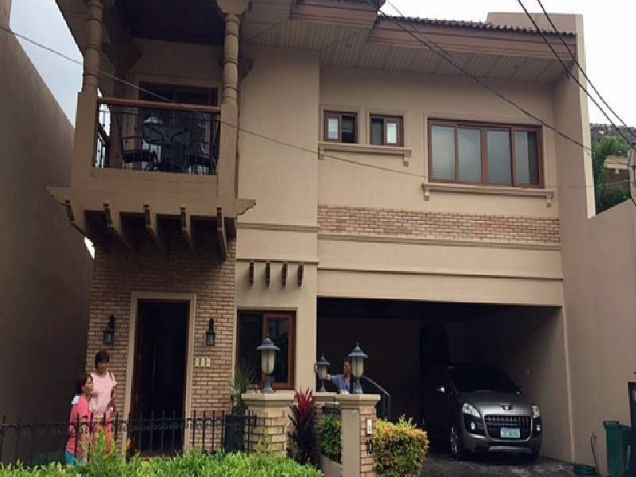 5 Bedrooms for Rent in Kasambagan, Cebu, Cebu GlobeNet Realty - 0