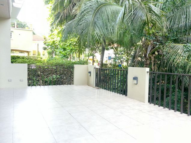 4 Bedroom House with Swimming Pool for Rent in Cebu Maria Luisa Park - 6