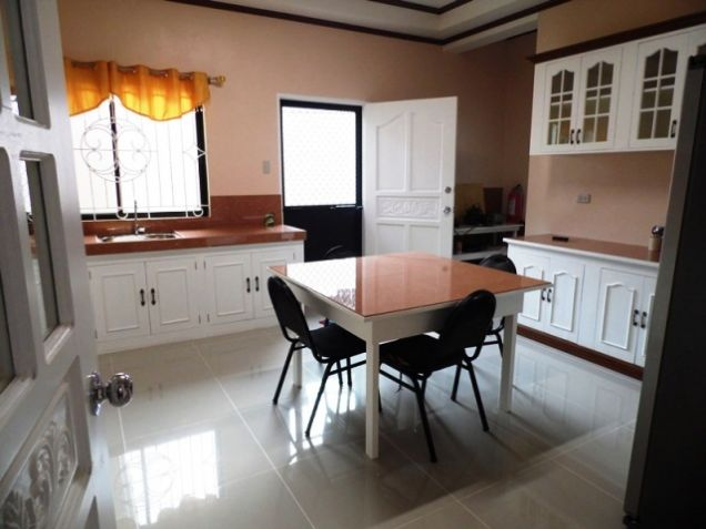 Spacious Bungalow House in Friendship For Rent - @P35K - 9