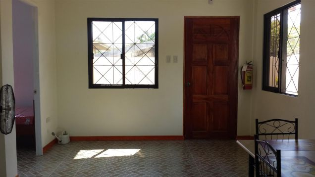 3 Bedroom House for Rent in Dumaguete Semi Furnished - 1