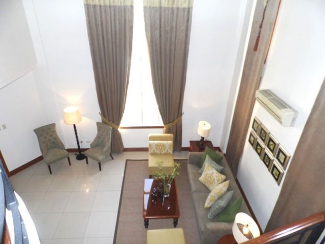 Fully Furnished 3 BR House in Balibago for Rent - 75K - 4
