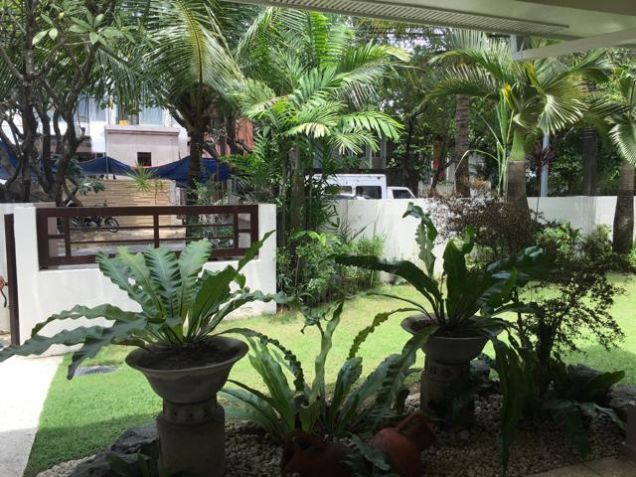 Dasmarinas Village, Makati City House For Rent - 3