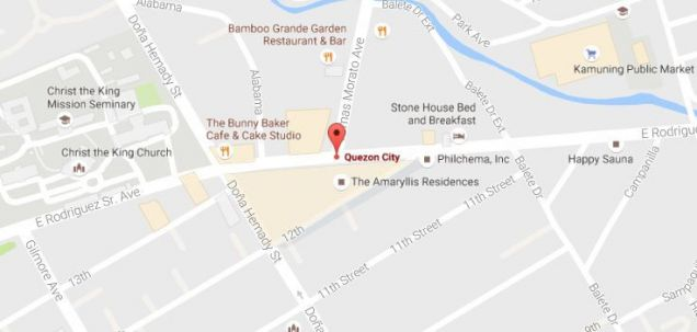 2000 sqm Lot Area, Lot for Sale in Quezon City, Metro Manila, Code: COJ-LOT - 2000PF - 0