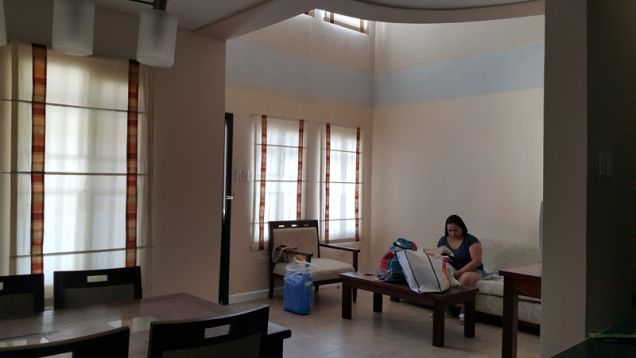 Three (3)Bedroom Furnished TownHouse For Rent In Friendship Angeles City Near Clark - 3