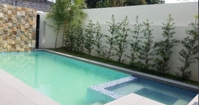 Fully Furnished House and Lot for Rent in HENSONVILLE at P120K - 2