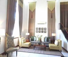 Corner Lot House for Rent inside a gated Subdivision at Balibago - 75K - 5