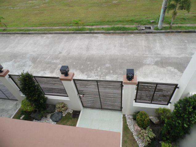 For Rent 4 Bedroom Unfurnished House In Angeles City - 8