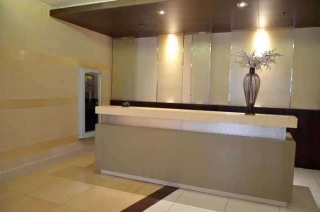 The Grand Riviera Suites along Roxas Boulevard - 5