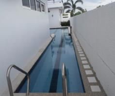 Spacious House with Lap pool for rent - 110K - 2