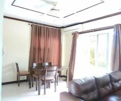 2 Bedroom House In Clark Pampanga For Rent Furnished - 2