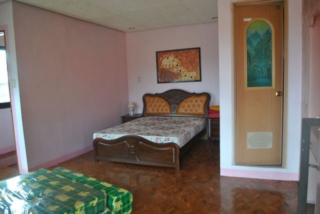 House and Lot for Rent in Baguio City - 2