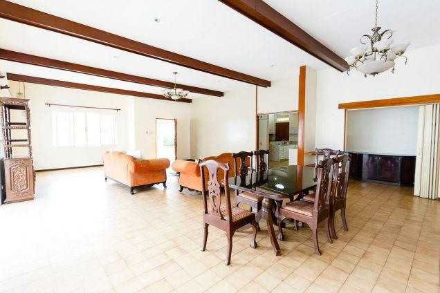 3 Bedroom House for Rent in Banilad Cebu City - 5