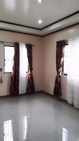 Bungalow House for rent with 3 bedrooms in Friendship very near to Clark - 8