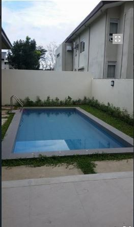 Modern House with swimming pool in Friendship for rent - 70K - 7