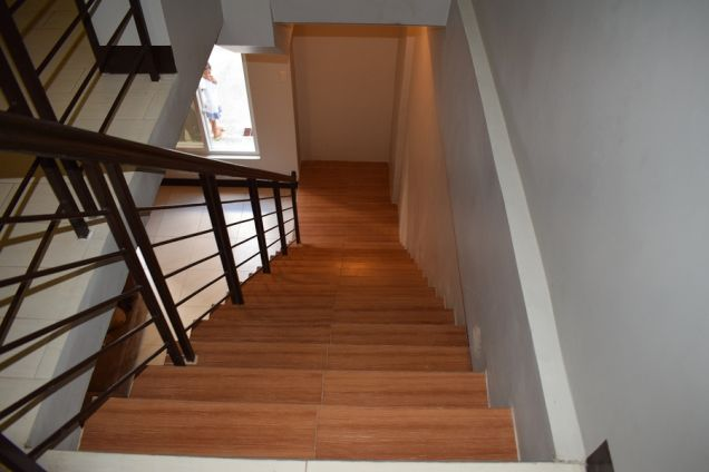 3 BEDROOMS FURNISHED TOWNHOUSE 15 MIN WALKED TO AYALA CENTER - 9