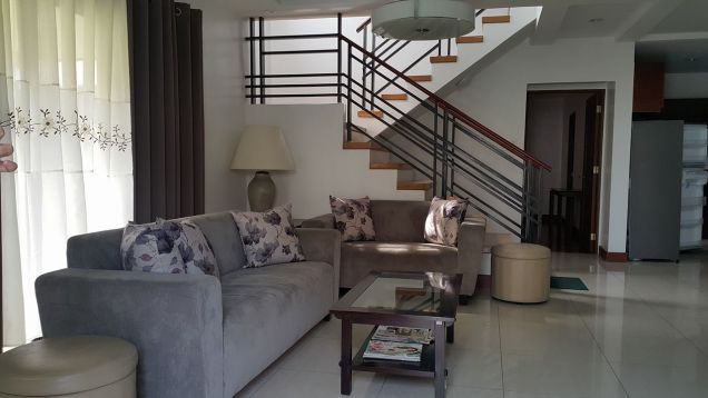 3 Bedrooms near sm clark for rent @ 50K - 0