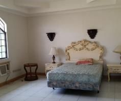 5 BR House inside a gated Subdivision in Balibago for rent - 90K - 6