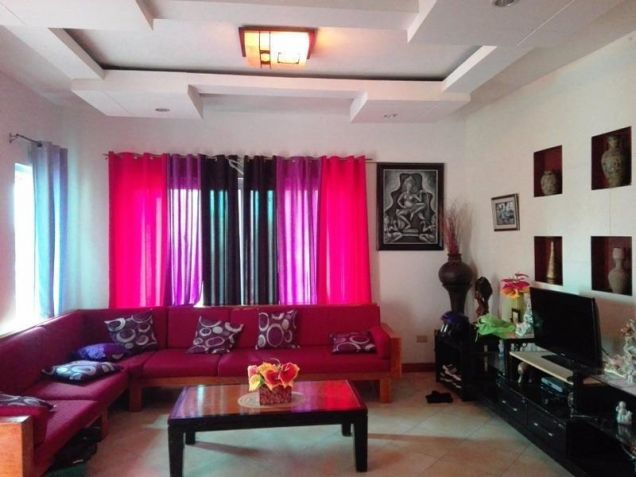 Four Bedroom House and Lot For Rent in Angeles City - 7