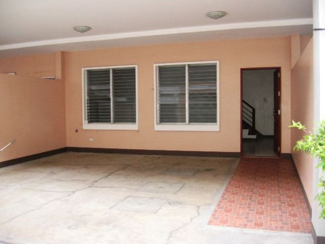 Apartment, 3 Bedrooms for Rent in Mabolo, Cebu City - 0
