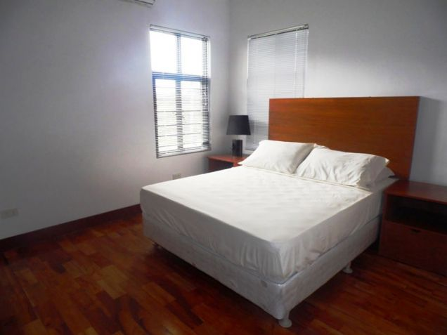 2-Storey Furnished 3 Bedroom House & Lot For Rent In Hensonville Angeles City... - 4