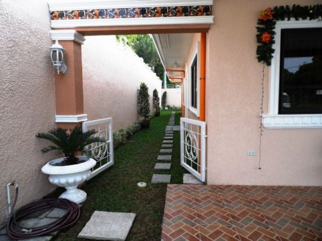 Spacious Bungalow House in Friendship For Rent - @P35K - 1