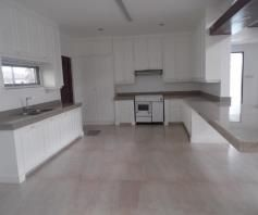 House and Lot for rent with 4Br in Angeles City- 100k - 8