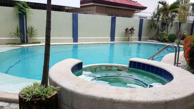 5 Bedroom House with Swimming Pool for Rent in Cebu Banilad - 7