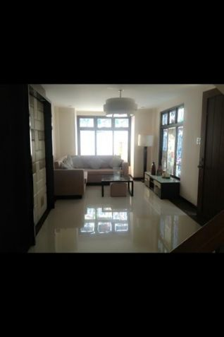 House and Lot for Rent in Parañaque city - 1