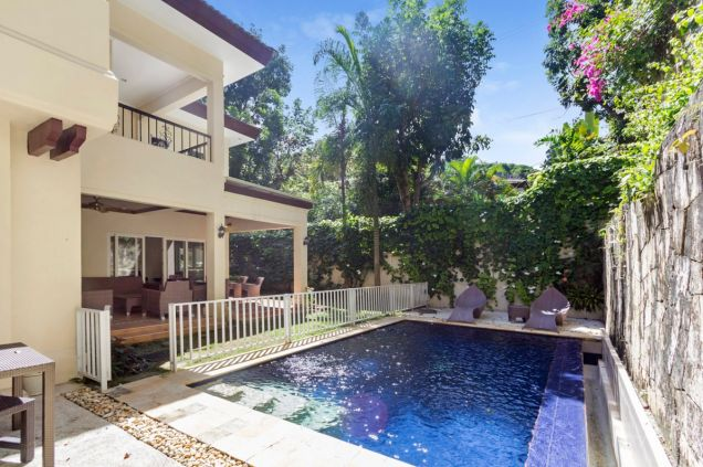 3 Bedroom House with Swimming Pool for Rent in Maria Luisa Cebu City - 9