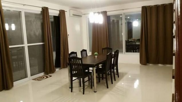 3 Bedroom Semi Furnished Brand New Modern House and lot for Rent in Telabastagan - 6