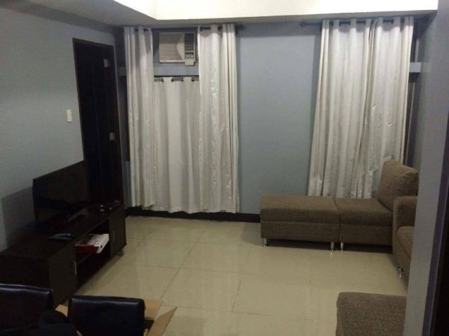1BR Condo Unit For Sale in Araneta Center Cubao - 6