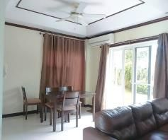 2 Bedroom Furnished House is Located Inside Clark Free port Zone - 2