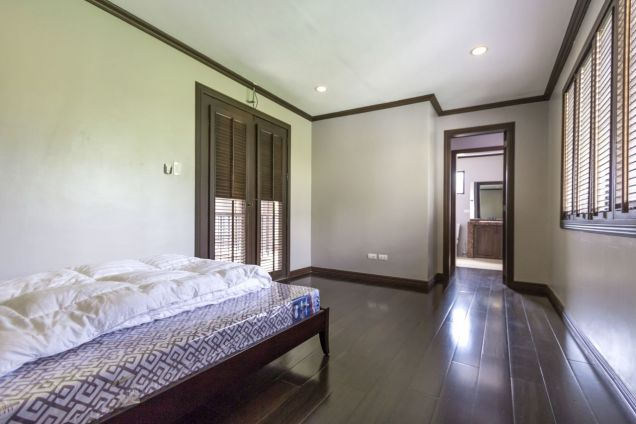 4 Bedroom House for Rent in Maria Luisa Cebu City - 7
