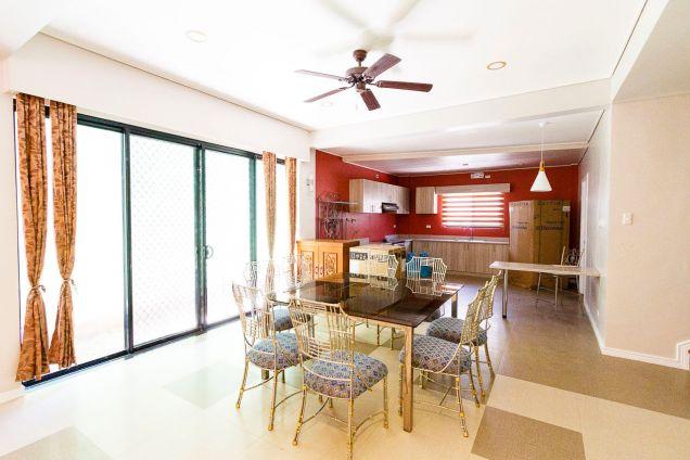 Brand New 4 Bedroom House for Rent in Banilad Cebu City - 9