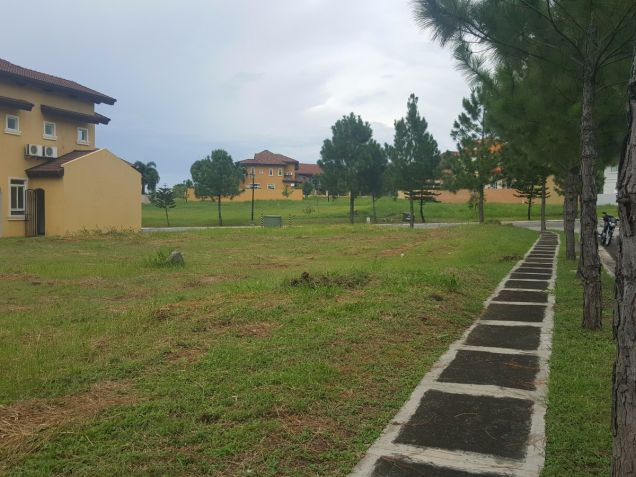 Lot for sale, 360 sqm, Portofino South, Daang Reyna Road - 5