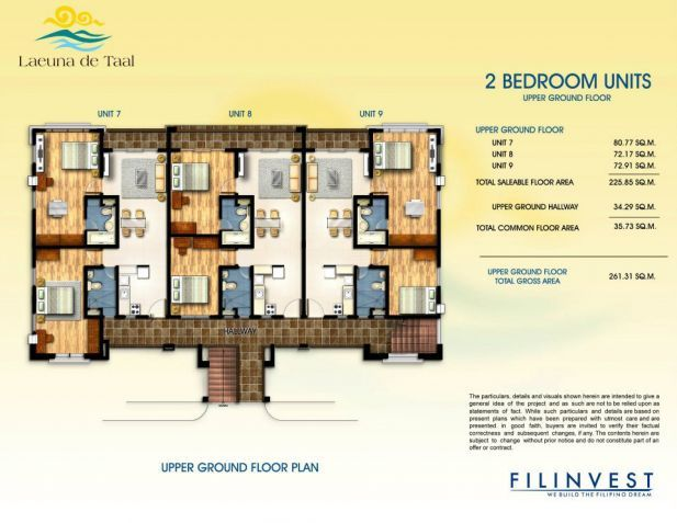 Bahia at Laeuna De Taal, Filinvest Land Inc - 5