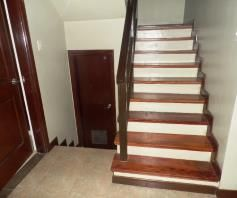 2 storey House and Lot for rent in Angeles City - 1