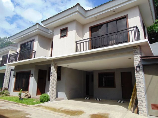 5 Bedroom Semi Furnished House for Rent in Guadalupe, Cebu City - 0