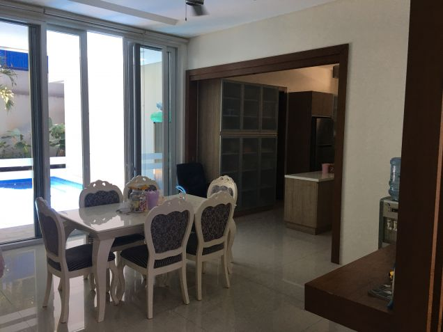 Ayala Alabang Village house for rent- Modern Asian - 6