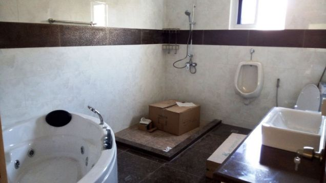 Modern House with 4 Bedroom for rent - Near SM Clark - 7
