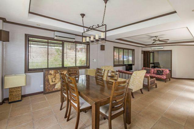 4 Bedroom House for Rent in Maria Luisa Cebu City - 5