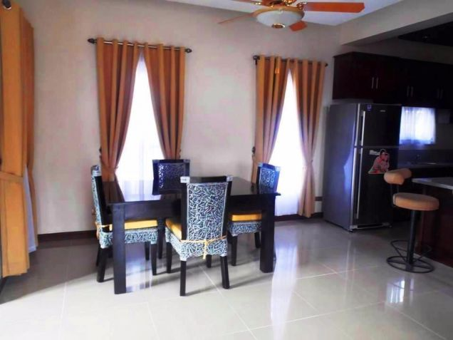 3BR Furnished House and Lot for rent near SM Clark Pampanga - P62.5k - 9