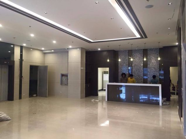 Very affordable Condominuim in Quezon City near SM North, Trinoma and Edsa - 2