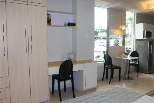 Matina Enclaves Studio and 1 Bedroom - 2