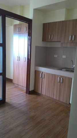 Condo in Mandaluyong near Ortigas 1 Bedroom Term payment available Ready For Occupancy - 4