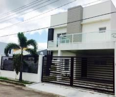 4 Bedroom Brand New House in a Exclusive Subdivision - 1