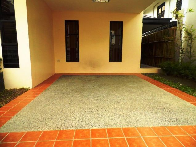3 Bedroom Furnished House and Lot for Rent in Amsic - 3