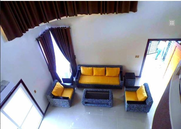 3Bedroom Fullyfurnished House & Lot For RENT in Hensonville Angeles City - 4